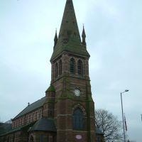 Christ Church, Бутл