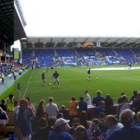 0006 Everton Panorama, Бутл