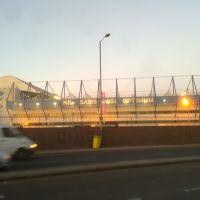 Estadio de Goodison Park, Бутл