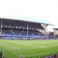 Everton FC - Goodison Park, Бутл