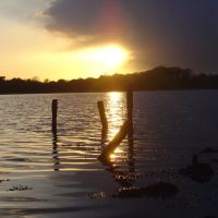 Holes bay, Sunset ., Ватерлоо