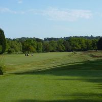 Broadstone Golf Club - 1st Hole Par-5 492-Yds SI-10, Ватерлоо