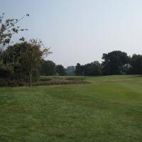 13th Fairway & Green Broadstone Golf Club, Ватерлоо