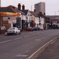 Goldsworth Road petrol stations!, Вокинг