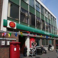 When Woking had a Post Office - April 08, Вокинг