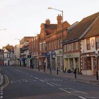 Wokingham, Вокингем