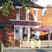 The Rifle Volunteer Pub at Wokingham, Вокингем