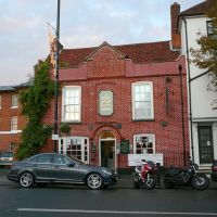 Broad St Tavern Pub in Wokingham, Вокингем