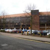 Wolverhampton Wanderers Stadium, Вулвергемптон