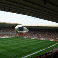 Molineux, Wolves v Nottingham Forest, August 2008, Вулвергемптон