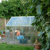 our garden, Вулвергемптон
