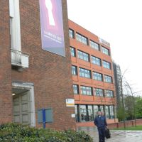 Wolverhamtom University, Вулвергемптон
