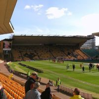 Wolverhampton Wanderers - Molineaux, Вулвергемптон