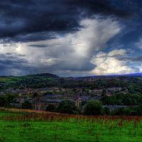 Brown Hill, Глоссоп