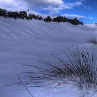 Snow Scape Glossop, Глоссоп