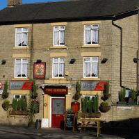 The Queens, Old Glossop, Глоссоп