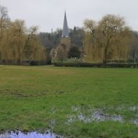 Phillips Memorial grounds, Годалминг