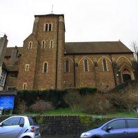 St. Edmunds Catholic Church, Годалминг