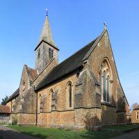 Busbridge Church, Годалминг