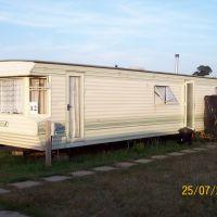 12 caravan, Годалминг