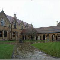 Chartehouse School, Годалминг