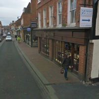 Angle view of Hamptons International  Lettings Godalming letting agents, Годалминг