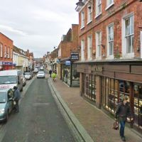 Office view of Hamptons International flats to rent on 93 High Street in Godalming, Годалминг