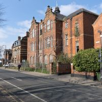 Old Wintringham School, Eleanor Street - Grimsby, Гримсби