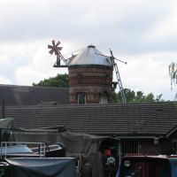 bumblehole mill, Дадли