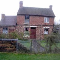 Black Country Museum - Tilted Cottage, Дадли