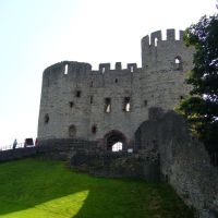 Towers of Dudley Castle, Дадли