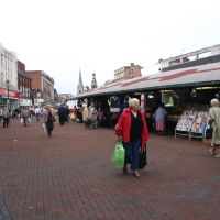 Dudley Market, Дадли