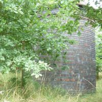 Netherton Tunnel Air Shaft 2., Дадли