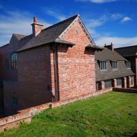 The Workers Institute Hall, Black Country Living Museum, Дадли
