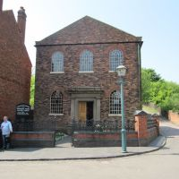 Providence Chapel, Black Country Museum, Дадли