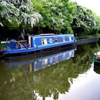 Dudley canal, Дадли