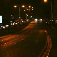 Victoria Road, Дарлингтон