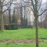 keris park picture, Дартфорд