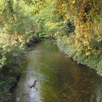 The Darenth River, Дартфорд