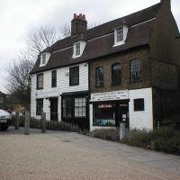 Overy Street, Дартфорд