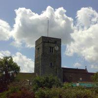 Holy Trinity Church, Дартфорд