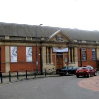 Dartford Museum, Дартфорд
