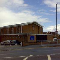 The Brent Methodist Church, Дартфорд