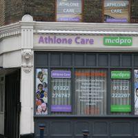 Athlone Care, Дартфорд