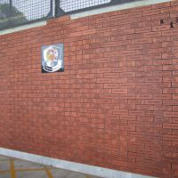 Princes Park Spielstätte von Dartford FC --2012--, Дартфорд