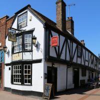 Wat Tyler Pub, Dartford, Дартфорд