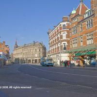 Derby: Victoria Street, Дерби