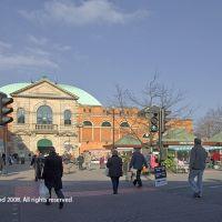 Derby: Market, Дерби