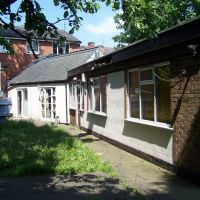 Old Nursery, Princes Street, Derby., Дерби