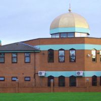 Derby Islamic Centre, Дерби